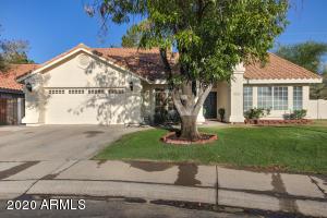1301 N LONGMORE Street, Chandler, AZ 85224