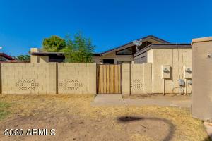 712 N SANTA BARBARA, 19, Mesa, AZ 85201