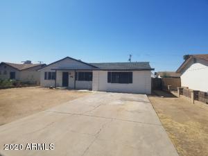 3330 N 64TH Drive, Phoenix, AZ 85033