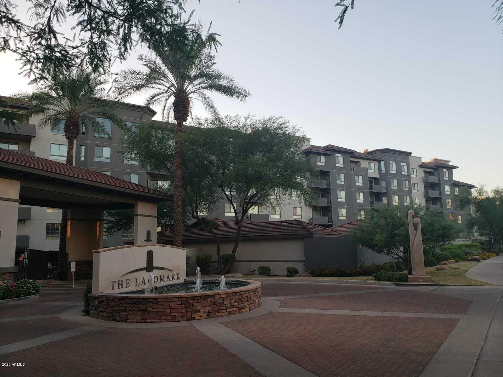 Property for sale at 15802 N 71st Street Unit: 409, Scottsdale,  Arizona 85254
