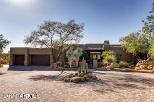 8400 E DIXILETA Drive, 126, Scottsdale, AZ 85266