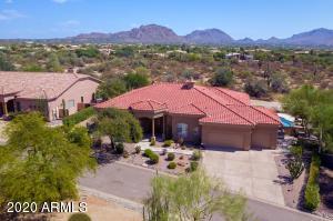 26275 N PASO Trail, Scottsdale, AZ 85255