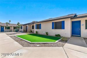 524 S Stapley Drive, Mesa, AZ 85204