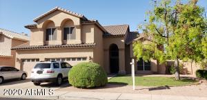 6572 W ABRAHAM Lane, Glendale, AZ 85308