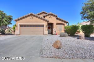 1638 E BANDURA Drive, Casa Grande, AZ 85122