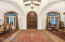 Virtually Painted Foyer