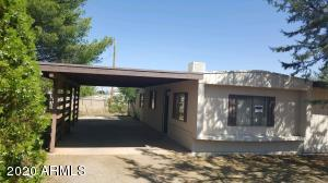 295 JENNIFER Lane, Sierra Vista, AZ 85635