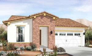 16830 W BETH Drive, Goodyear, AZ 85338