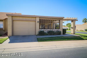 257 LEISURE WORLD, Mesa, AZ 85206