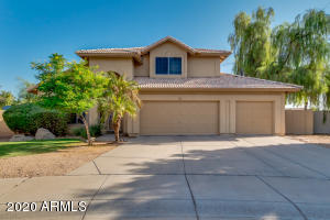 701 N ALDER Drive, Chandler, AZ 85226