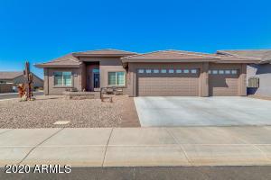 11452 E Posada Avenue, Mesa, AZ 85212