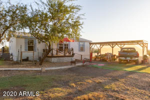 48019 N FIG SPRINGS Road, New River, AZ 85087