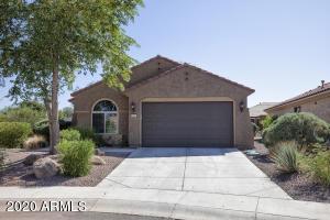 26265 W POTTER Drive, Buckeye, AZ 85396