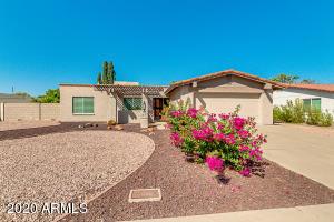 7518 N VIA DEL PARAISO, Scottsdale, AZ 85258