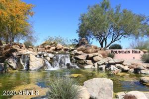 12627 N LA MONTANA Drive, 107, Fountain Hills, AZ 85268