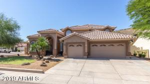 5719 W Cielo Grande Drive, Glendale, AZ 85310