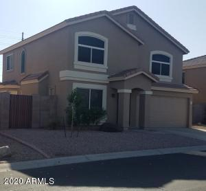 3335 N SILVERADO Street, Mesa, AZ 85215