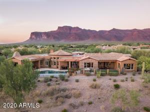 7081 E JUNIPER VILLAGE Drive, Gold Canyon, AZ 85118