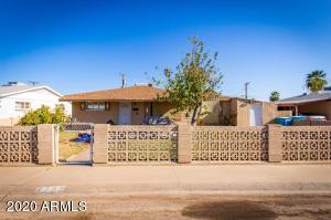 2923 W DIANA Avenue, Phoenix, AZ 85051