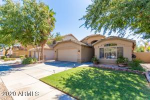 21135 E Via Del Oro Queen Creek, AZ 85142