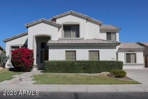 2080 W MULBERRY Drive, Chandler, AZ 85286