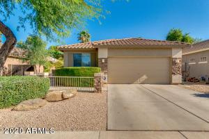 21418 E CALLE DE FLORES Court, Queen Creek, AZ 85142