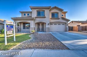 1835 E BARTLETT Place, Chandler, AZ 85249