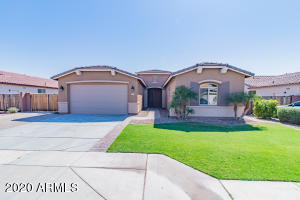 1101 W Oleander Avenue, Queen Creek, AZ 85140