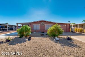 9016 E CACTUS Lane S, Sun Lakes, AZ 85248
