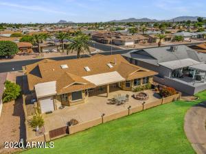 4625 E DOLPHIN Avenue, Mesa, AZ 85206