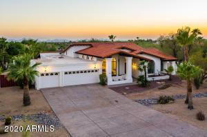 8179 E WHISPERING WIND Drive, Scottsdale, AZ 85255