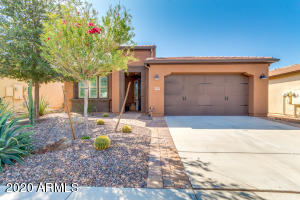 649 E LADDOOS Avenue, San Tan Valley, AZ 85140