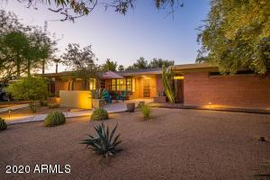Mid Century Modern Home Designed By Architect Fred Guirey FAIA