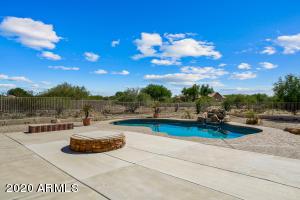 3815 E GALVIN Street, Cave Creek, AZ 85331