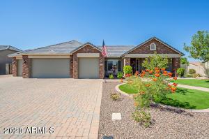 4936 S Calderon, Mesa, AZ 85212