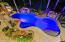 144 Color LED Pool Light
