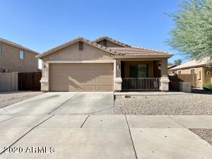 22335 E VIA DEL PALO, Queen Creek, AZ 85142