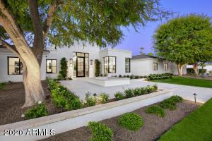 6158 E HORSESHOE Road, Paradise Valley, AZ 85253