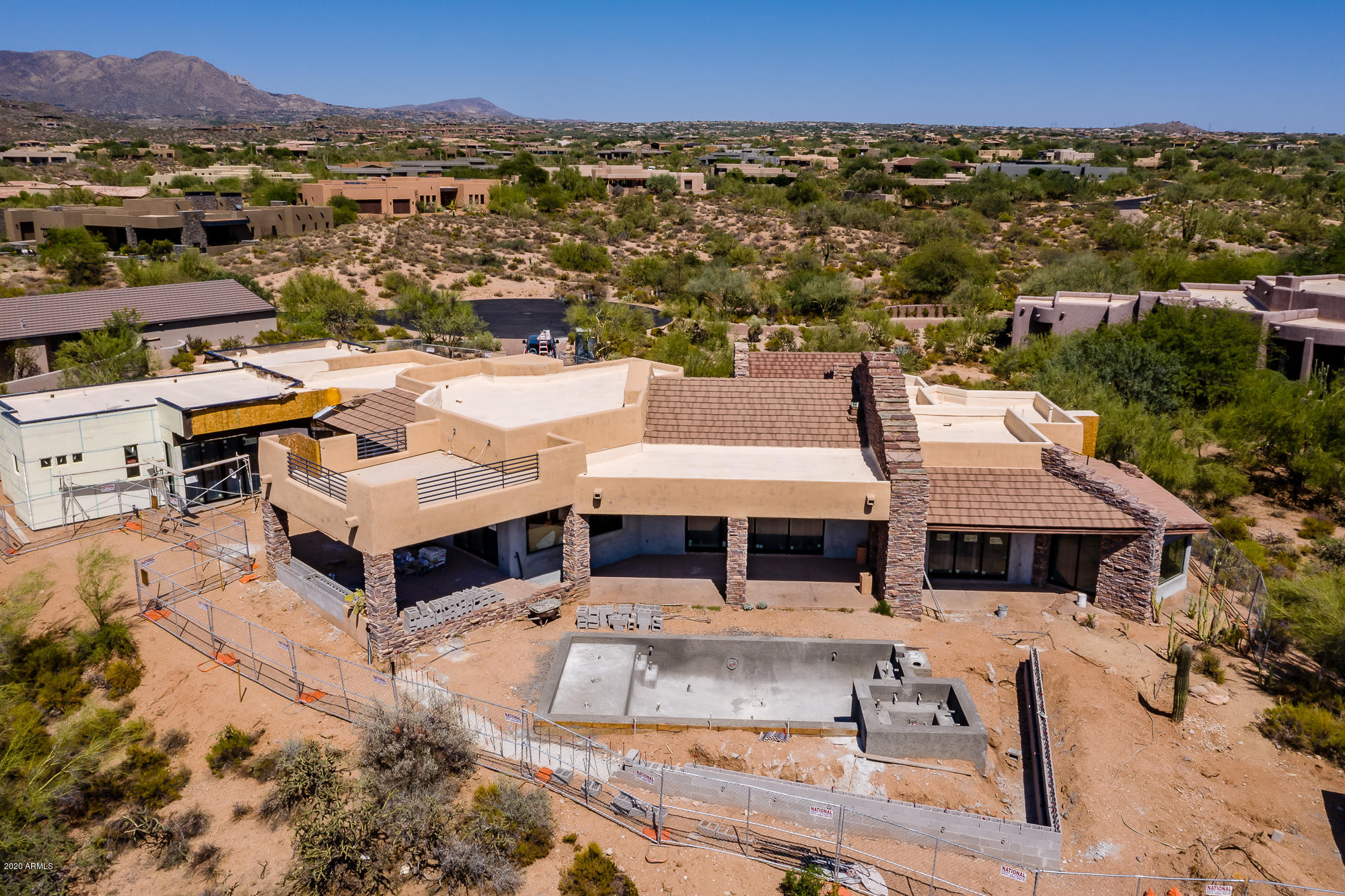 37564 92ND Place, Scottsdale, Arizona 85262, 4 Bedrooms Bedrooms, ,5 BathroomsBathrooms,Residential,For Sale,92ND,6140629