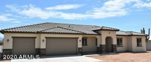 721 E Perdido Way, Phoenix, AZ 85086