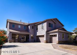 21728 N BACKUS Drive, Maricopa, AZ 85138