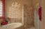 Spa-feel to the Master Bath