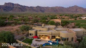 2634 S PINYON VILLAGE Drive, Gold Canyon, AZ 85118