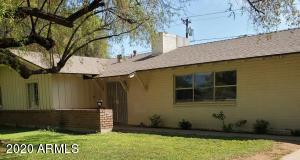 3601 N 49TH Street, Phoenix, AZ 85018