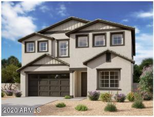 21808 S 226TH Place, Queen Creek, AZ 85142