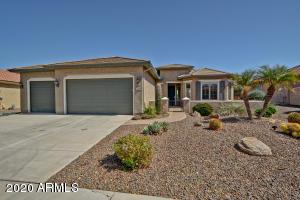20495 N 266TH Avenue, Buckeye, AZ 85396