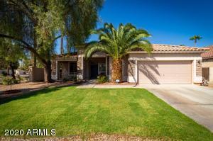 290 W BROOKS Street, Gilbert, AZ 85233