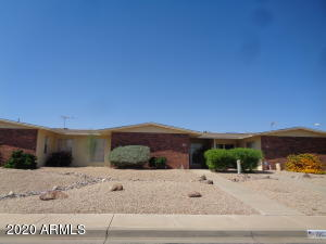 18634 N 133RD Avenue, Sun City West, AZ 85375