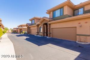 16820 E LA MONTANA Drive, 105, Fountain Hills, AZ 85268