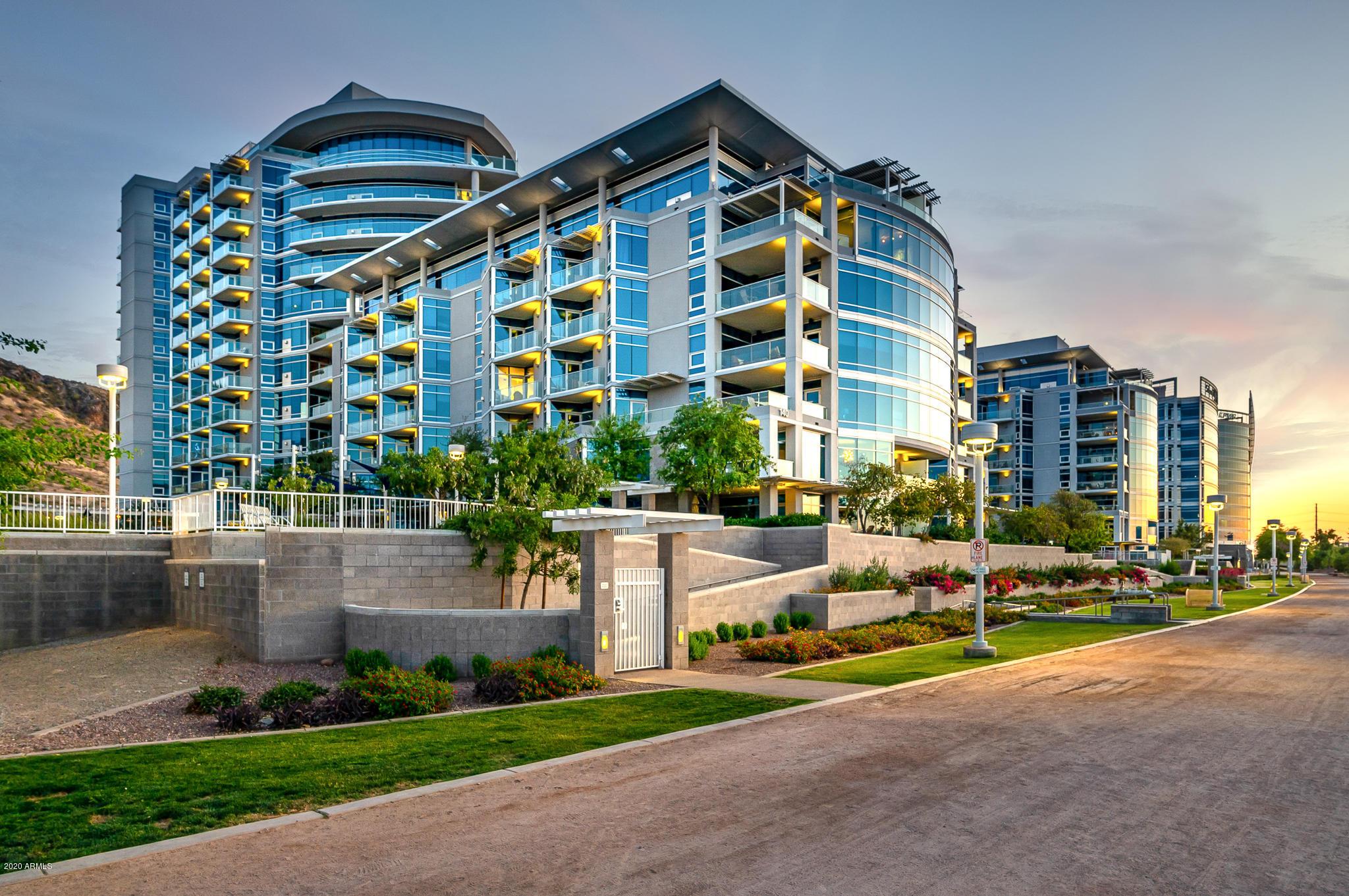 140 RIO SALADO Parkway, Tempe, Arizona 85281, 2 Bedrooms Bedrooms, ,2 BathroomsBathrooms,Residential,For Sale,RIO SALADO,6141388